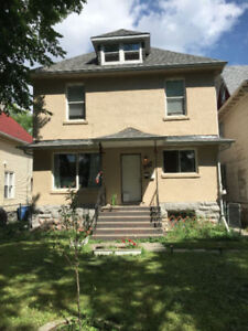 Spacious, central, right beside HSC! West End 3 bedroom!