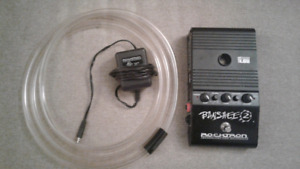 Rocktron Banshee 2 Talkbox with built in amplifier