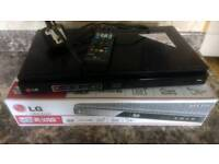 Lg 3d blue-ray player with smart tv function