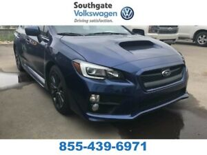 2015 Subaru WRX Sport-Tech | Leather | Sunroof