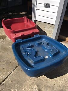 Sand and Water Table Little Tikes