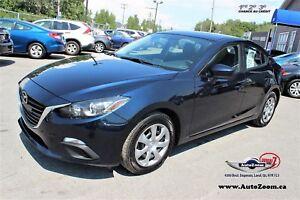 2014 Mazda Mazda3 GX-SKY *27,47$/sem*