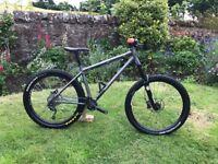 Kona Steely mountain bike