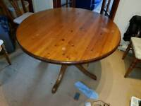 Extending Pine Table - All offers welcome