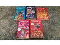 David Walliams children's hard back books