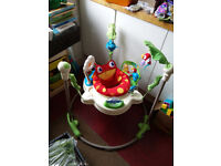 Jumparoo - used, good condition