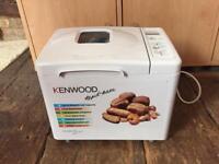 Kenwood Rapid Bake Bread Maker
