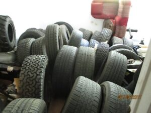 18 inch truck tires