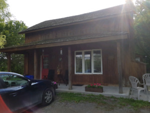 2 + 2 Bedroom house for rent