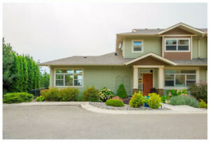 LAKE VIEW TOWNHOME IN SALMON ARM