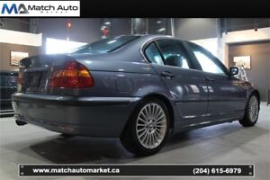 *Safetied* 2002 BMW 3 Series 330i *HeatedSeats* *Leather*