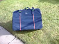 Large And Small Suitcase (2)