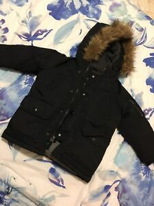 Size 2t baby gap winter jacket