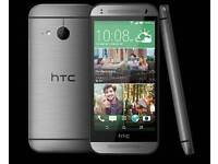 HTC one mini 2 unlocked 16gb memory for swap