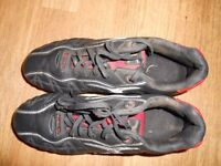 GILBERT-RUGBY-BOOTS uk SIZE 5