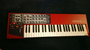 Nord Lead 2X Keyboard Synthesizer