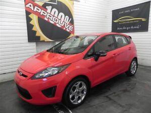 2012 Ford Fiesta SES *Toit*Cuir*Mags*