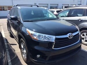 2016 Toyota Highlander LIMITED AWD FULL