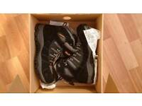 Safety Boots Size 7