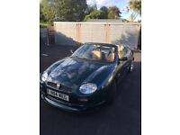 MGF excellent condition