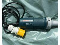 Bosch GGS27L Die Grinder 110v