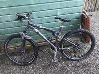 Mountain bike specialised