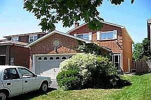 House for rent in the Heart of Richmond Hill