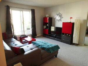 Room for rent in 2 bed, 2 bath - West Edmonton