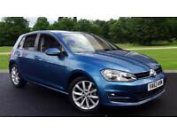 2014 Volkswagen Golf 1.4 TSI GT 5dr Manual Petrol Hatchback