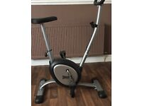 Lonsdale Exercise Bike with digital readout