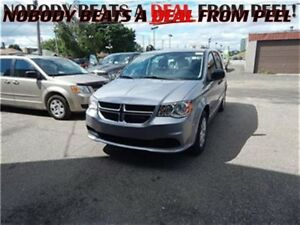 2017 Dodge Grand Caravan Brand New 7 Pass Minivan Only $20,995