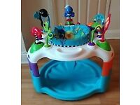 Baby Einstein Activity Saucer Station