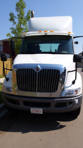 2011 day cab truck for sale