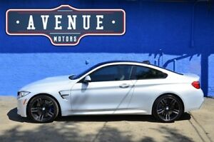 2015 BMW M4 - 2 Door Coupe COUPE