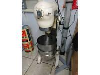 Hobart se302 dough mixer. Heavy duty