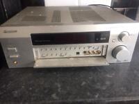 Sound music amp and speaker s