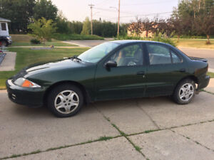 2001 Chevrolet Cavalier Other