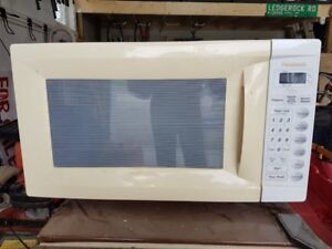 """Panasonic"" microwave for sale - $25.00"