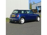 MINI COOPER READY TO DRIVE AWAY TODAY