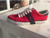 Polo trainers