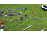 Classic mini parts for sale individually priced