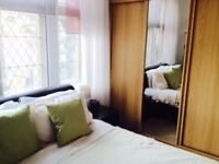 Modern double room for rent with ensuite