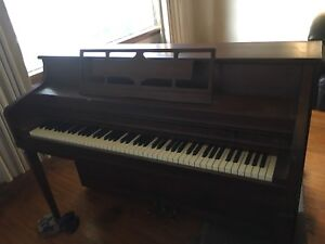 Mason & Risch Imperial piano for sale