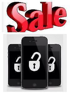 ROGERS FACTORY UNLOCKING IPHONES ---AURORA -- 905-883-1632