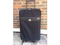 Large Wheeled Trolley Travel Suitcase 75cm