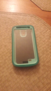 Samsung galaxy s4 otterbox case with screen protecter
