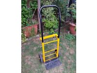 Sack Barrow / Hand Truck - two uses in one item.