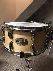 Yamaha - Steve Jordan Signature Snare Drum 13 x 6.5  MSD-1365SJ