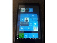 Bush Mytablet 8, been used, in good condition, no charger