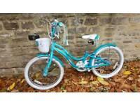 Trek children's bike